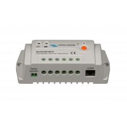 Régulateur PWM-Pro Charger 12/24V-5A