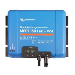 Régulateur BlueSolar MPPT 150/60-MC4