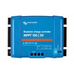 Régulateur BlueSolar MPPT 100/30