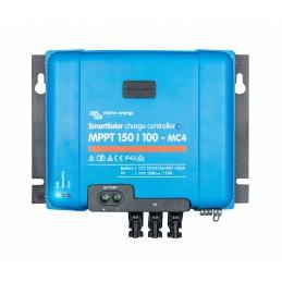 Régulateur SmartSolar MPPT 150/100-MC4