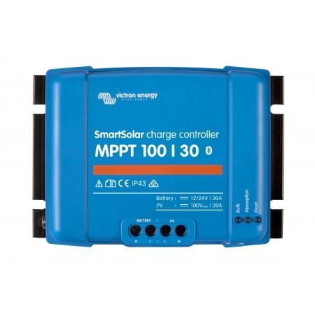 Régulateur SmartSolar MPPT 100/30