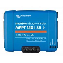 Régulateur SmartSolar MPPT 150/35
