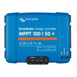 Régulateur SmartSolar MPPT 100/50