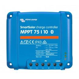 Régulateur SmartSolar MPPT 75/10