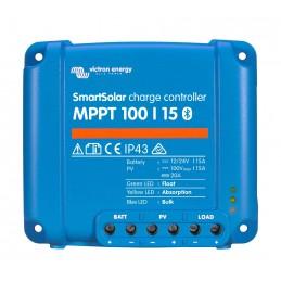 Régulateur SmartSolar MPPT 100/15