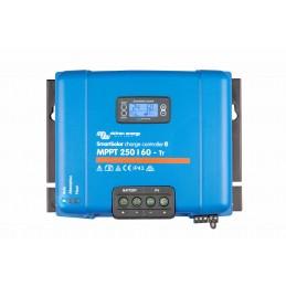 Régulateur SmartSolar MPPT 250/60-Tr