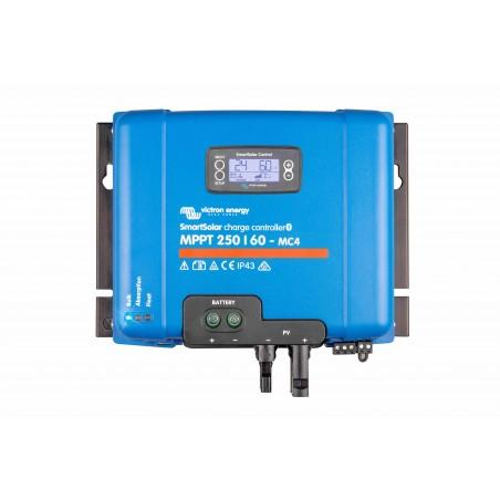 Régulateur SmartSolar MPPT 250/60-MC4