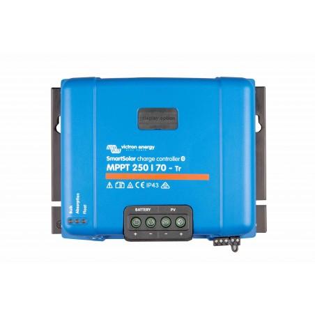 Régulateur SmartSolar MPPT 250/70-MC4