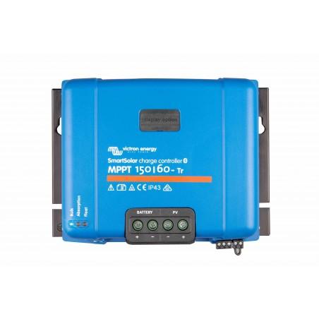 Régulateur SmartSolar MPPT 150/60-Tr