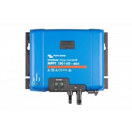 Régulateur SmartSolar MPPT 150/60-MC4