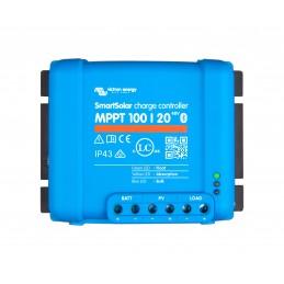 Régulateur SmartSolar MPPT 100/20_48V