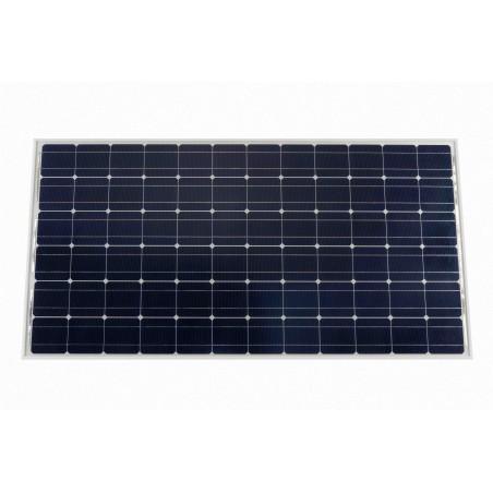 Panneau solaire 20W-12V Mono