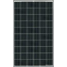 Panneau solaire BISOL Spectrum Charcoal Grey 255W