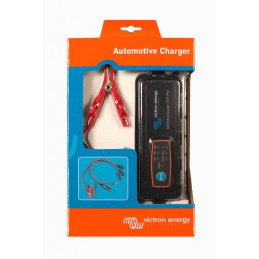 Chargeur Automobile IP65 12V/4A-12V/1A