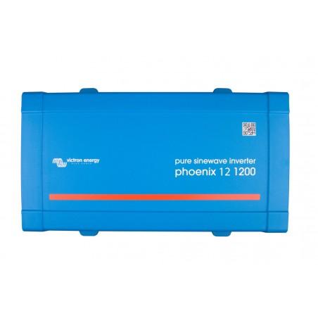 Convertisseur Phoenix 12/1200 230V Ve.Direct SCHUKO