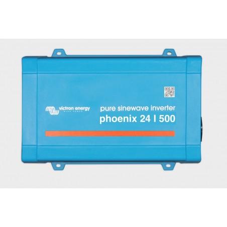 Convertisseur Phoenix 24/500 230V VE.Direct SCHUKO