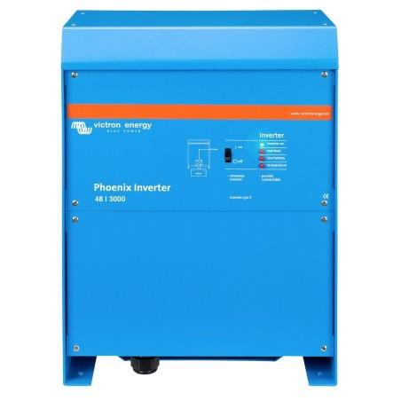 Convertisseur Phoenix 48/3000 230V VE.Bus