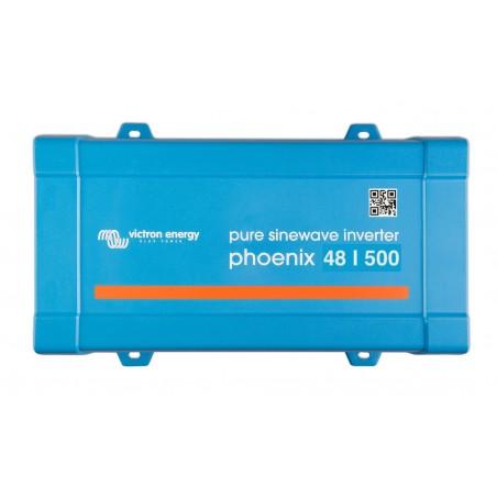 Convertisseur Phoenix 48/500 230V VE.Direct SCHUKO