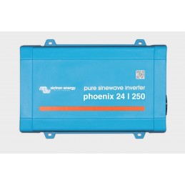 Convertisseur Phoenix 24/250 230V VE.Direct SCHUKO