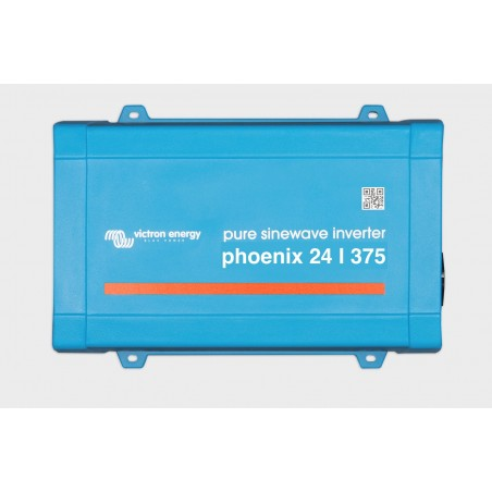 Convertisseur Phoenix 24/375 230V VE.Direct SCHUKO
