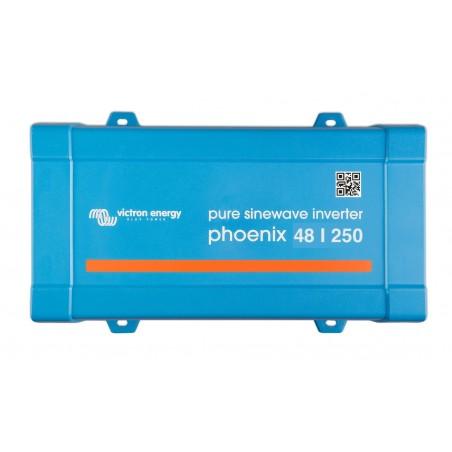 Convertisseur Phoenix 48/250 230V VE.Direct SCHUKO