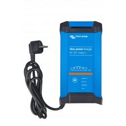 Chargeur Blue IP22 12/15(3) 230V CEE 7/7