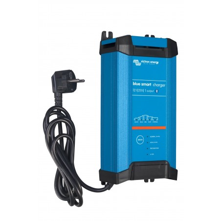 Chargeur Blue IP22 12/20(1) 230V CEE 7/7