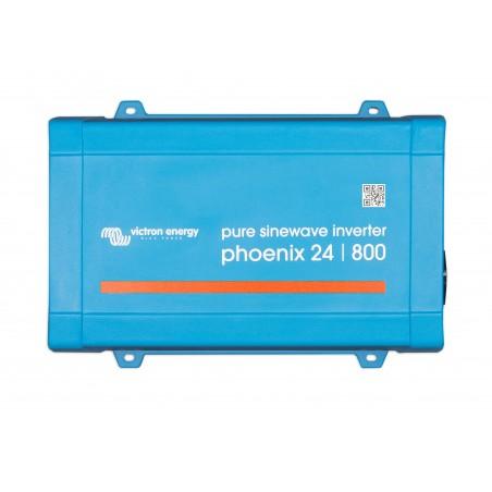 Convertisseur Phoenix 24/800 230V VE.Direct SCHUKO