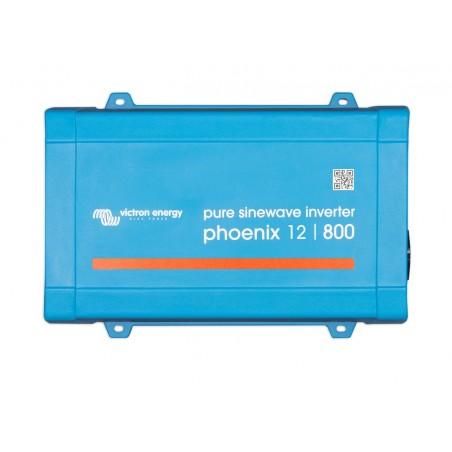 Convertisseur Phoenix 12/800 230V VE.Direct SCHUKO