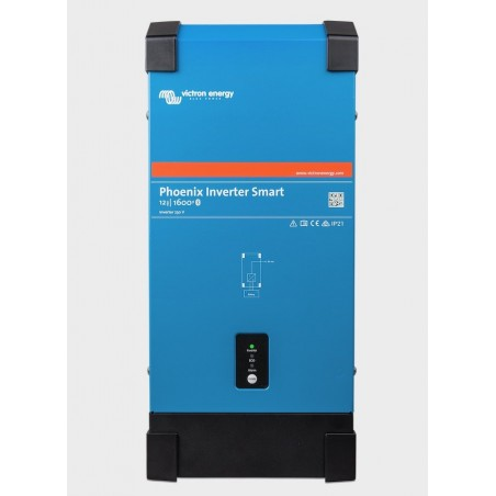 Convertisseur Phoenix 24/1600 230V Smart