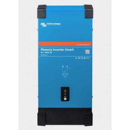 Convertisseur Phoenix 48/2000 230V Smart