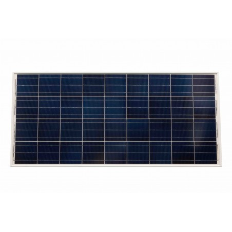 Panneau solaire 20W-12V Poly