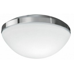Lumiere HUNTER Tribeca / Industrie Chrome
