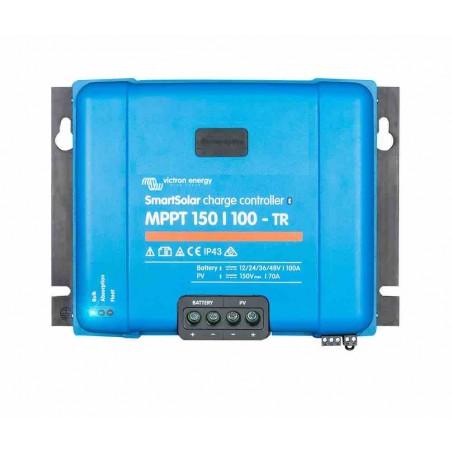 Régulateur SmartSolar MPPT 150/100-Tr