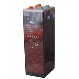 Batterie solaire OPZS 2V/250 Ah