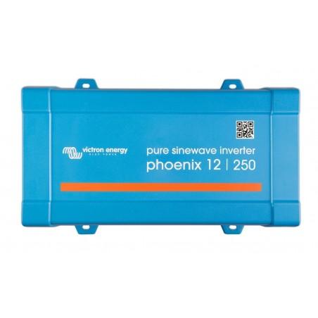 Convertisseur Phoenix 12/250 230V VE.Direct SCHUKO