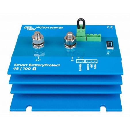 Smart Battery Protect 48V-100A