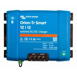 Orion-Tr Smart 12/12-18A ( 229W) Chargeur DC-DC