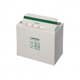 Batterie OPZV 12V/180 GEL...