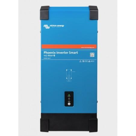 Convertisseur Phoenix 12/1600 230V Smart