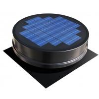 Extracteurs d'air solaire
